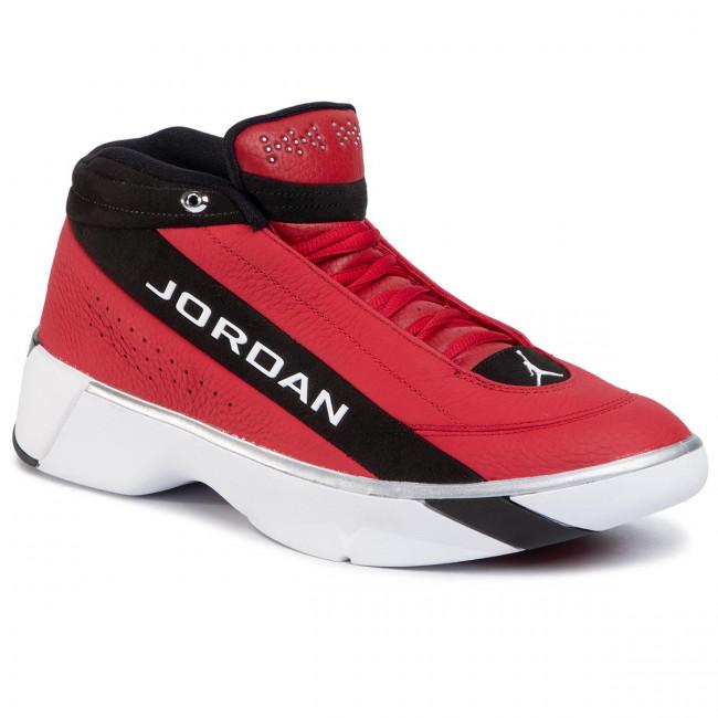 Shoes NIKE Jordan Team Showcase CD4150 600 Gym RedWhiteBlack