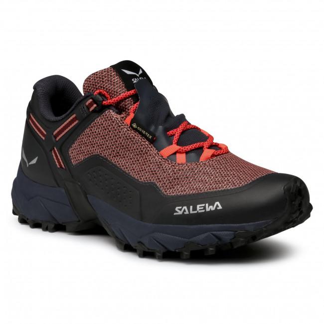 Trekker Boots SALEWA - Ws Speed Beat Gtx GORE-TEX 61339 Ombre Blue/Tawny Port 3858