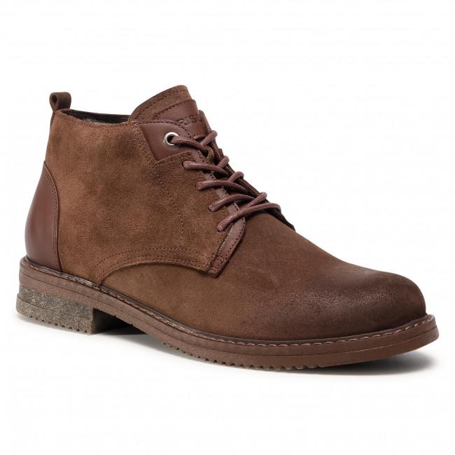 Boots KRISBUT - 6602-3-7 Brąz