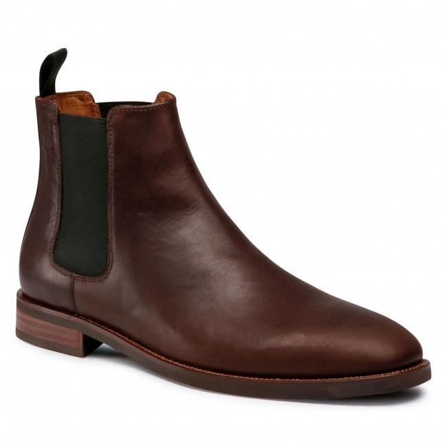 Chelsea boots VAGABOND - 5062-001-34 Dk Brown