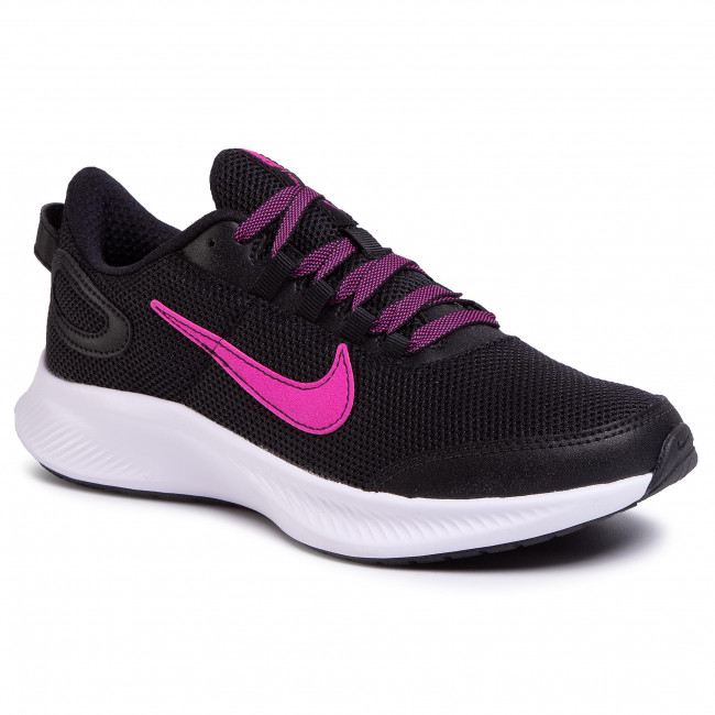 Shoes NIKE Runallday 2 CD0224 005 BlackFire Pink