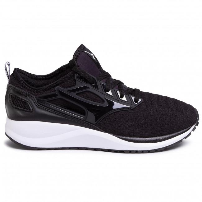 Details about  /Mizuno Ezrun CG Black//Black//White Lifestyle Trining Running Shoes J1GF203809