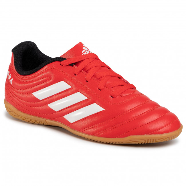 parque enlace isla  Shoes adidas - Copa 20.4 In J EF1928 Actred/Ftwwht/Cblack - Laced shoes -  Low shoes - Boy - Kids' shoes | efootwear.eu