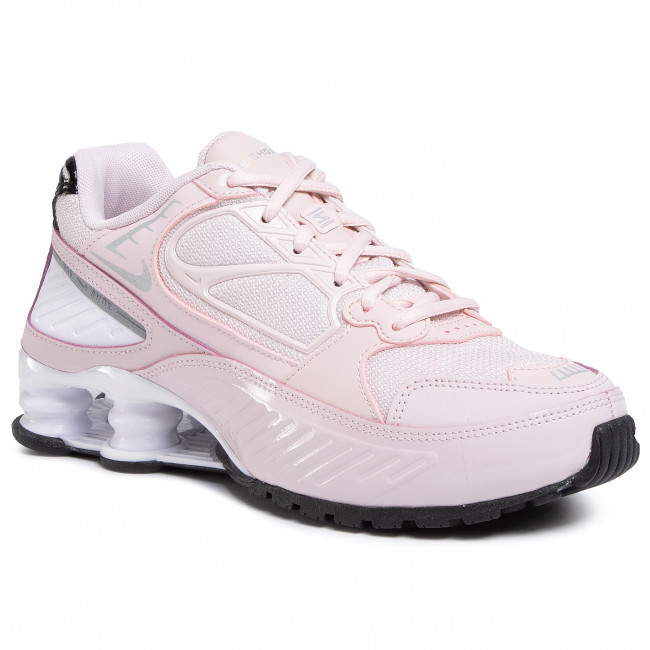 Shoes NIKE - Shox Enigma 9000 BQ9001 600 Barely Rose/Reflect Silver
