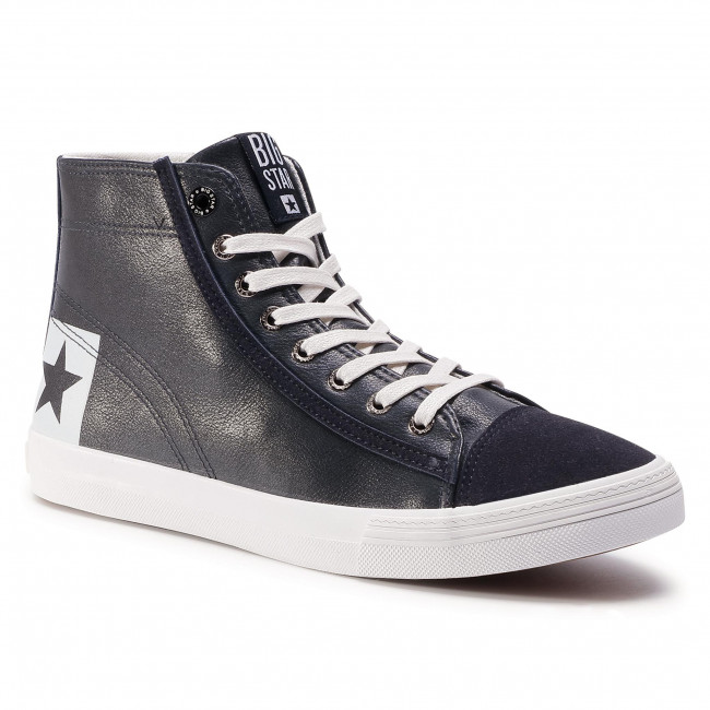 Sneakers BIG STAR - EE174065  Navy