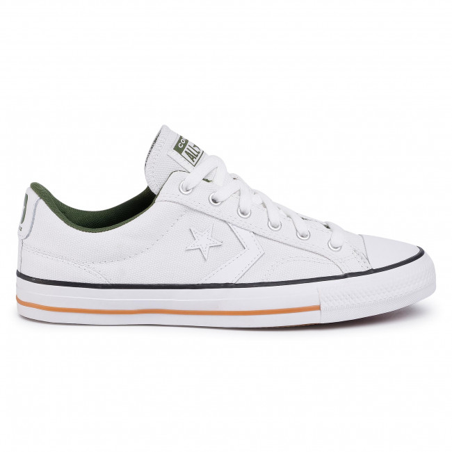 Sneakers CONVERSE Star Player Ox 167671C WhiteWhite