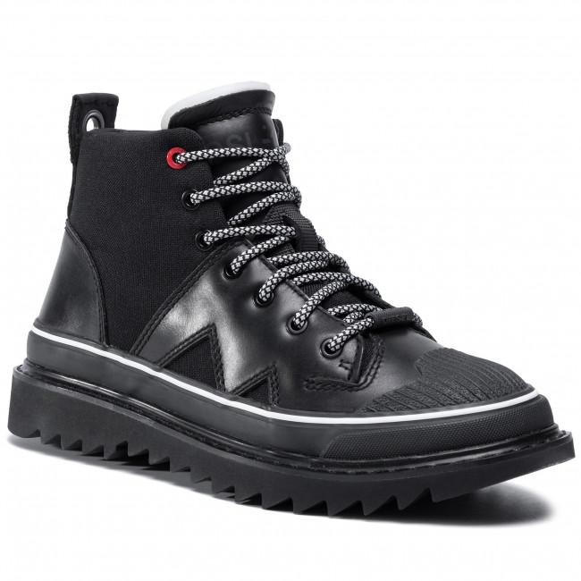 Boots DIESEL - H-Shiroki Dbb X Y02421 P2010 T8013 Black