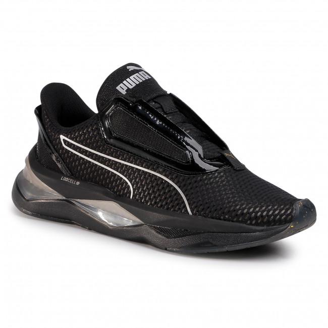 Shoes PUMA - Lqdcell Shatter Xt Metal 194833 01 Puma Black/Metallic Gold