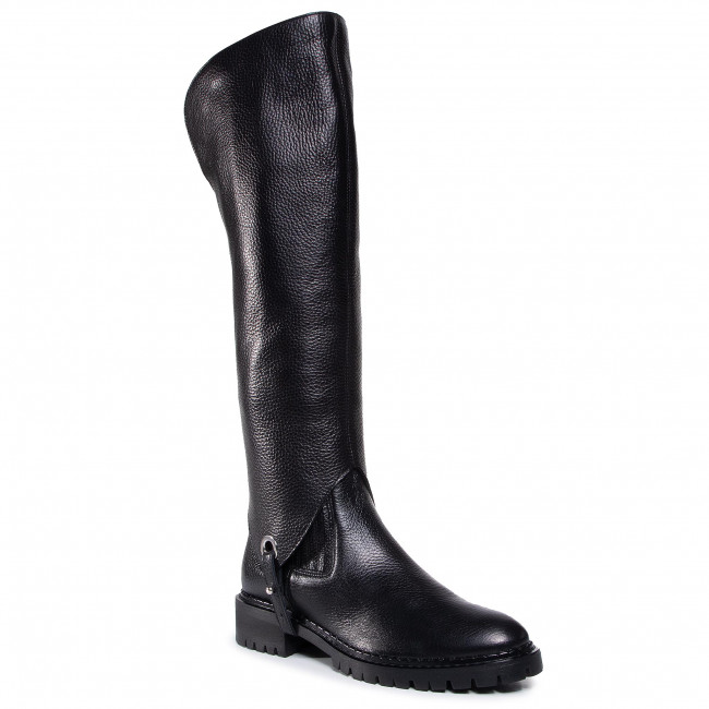Over-Knee Boots RAGE AGE - RA-10-02-000059 101