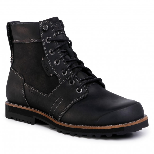 Hiking Boots KEEN - The Rocker II 1021654 Black