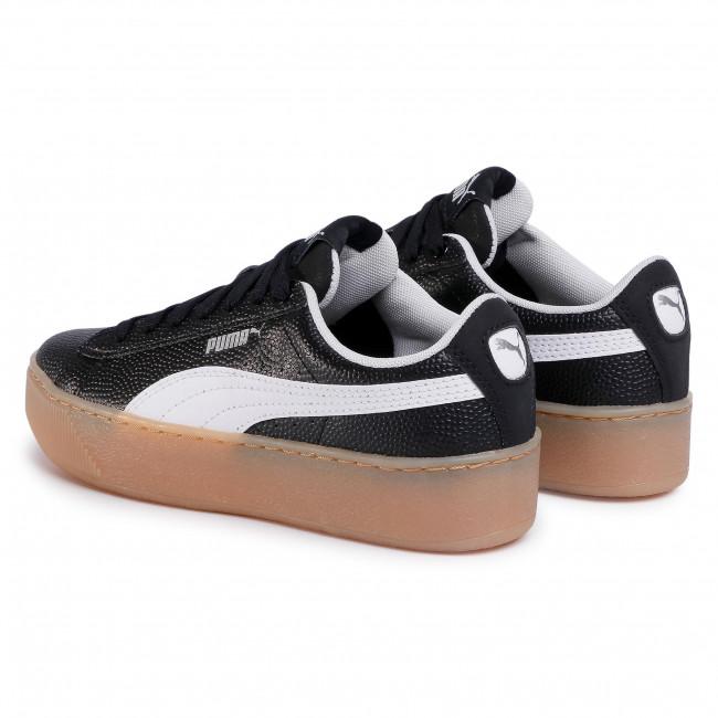 Sneakers PUMA Vikky Platform Vt 366805 02 Puma BlackPuma