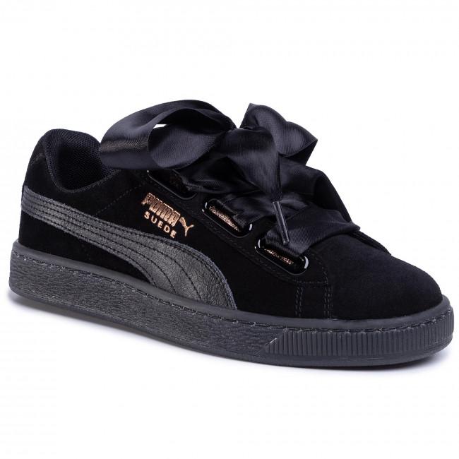 Sneakers PUMA - Suede Heart Artica Wn's