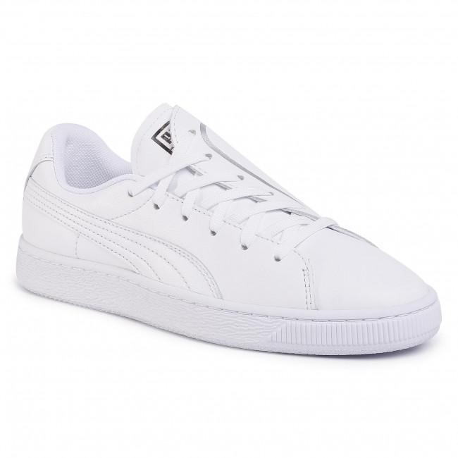 Sneakers PUMA - Basket Crush Emboss Wn