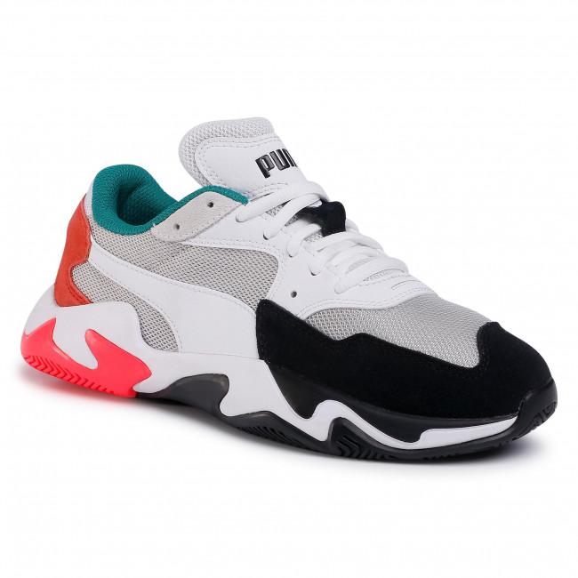 Sneakers PUMA - Storm Adrenaline 369797 05 Puma Black/Gray Violet
