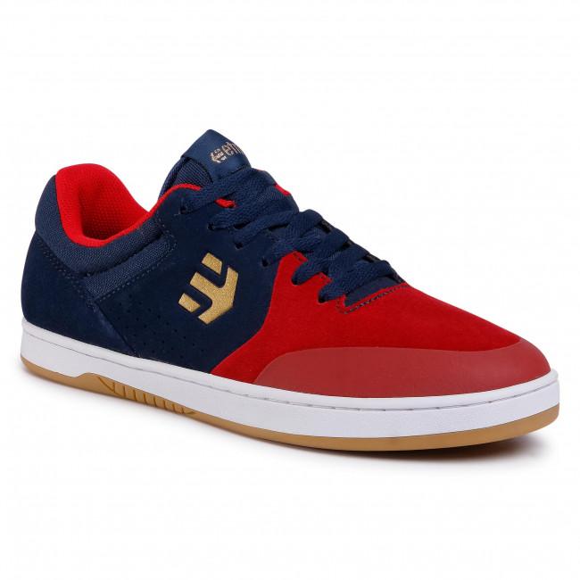 Sneakers ETNIES - Marana 4101000403 Red