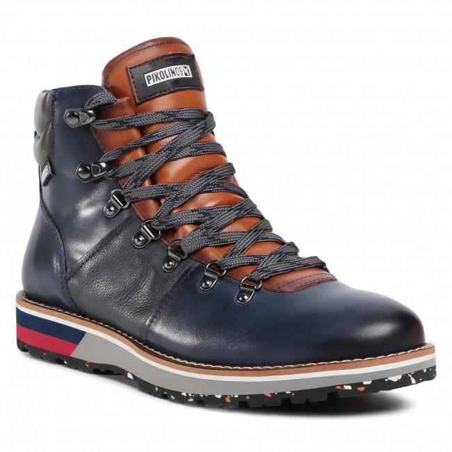Boots PIKOLINOS - M6S-8114C1 Blue