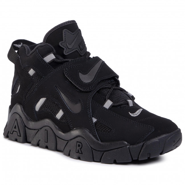 Shoes NIKE - Air Barrage Mid AT7847 002