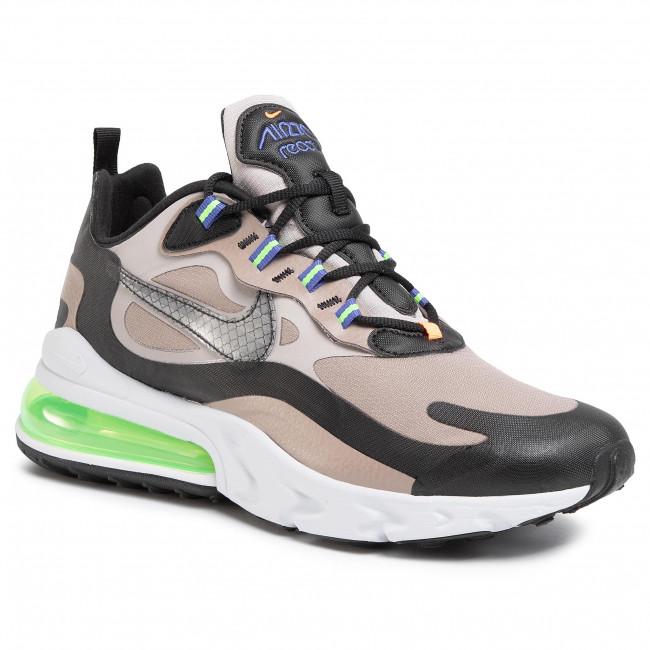 Shoes NIKE Air Max 270 React Wtr CD2049 200 Sepia StoneBlack