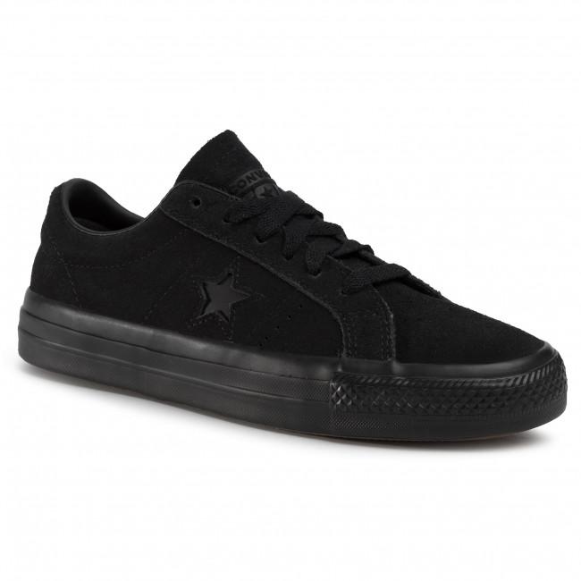 One Star Pro Ox 166859C Black/Black