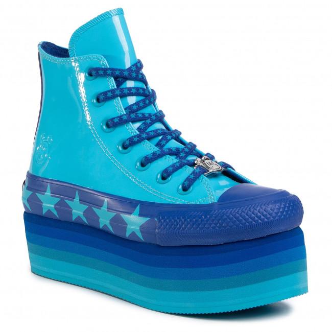 Sneakers CONVERSE - Ctas Platform Hi