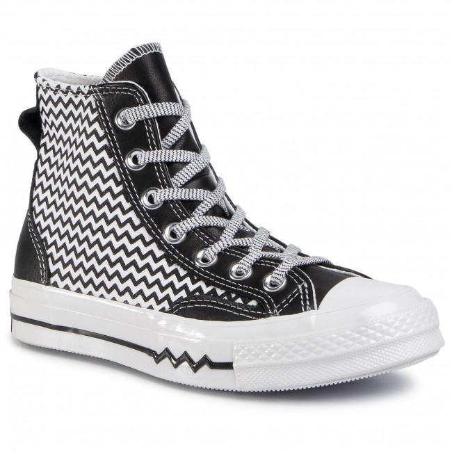 Sneakers CONVERSE Chuck 70 Hi Conver 564969C Converse BlackWhi