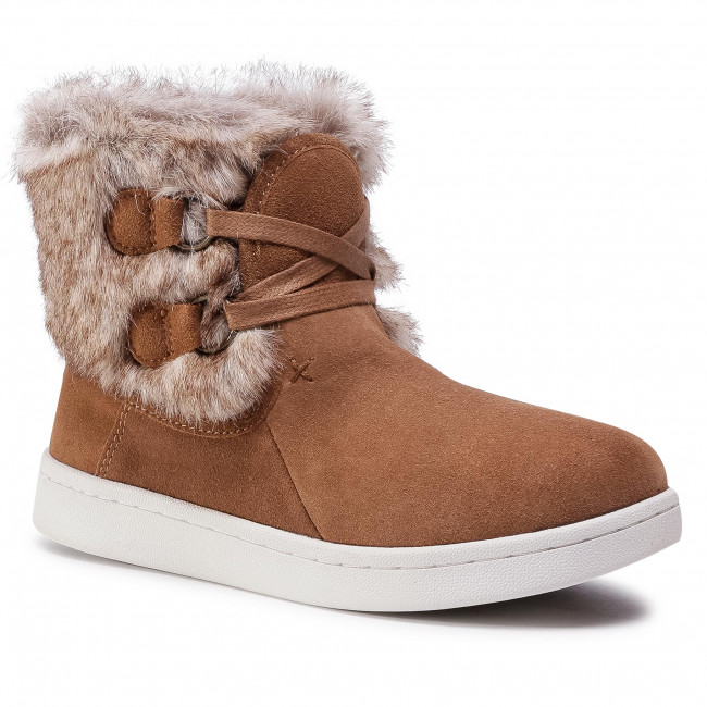 Ankle boots BEARPAW - Skuline 2516W Hickory II 220