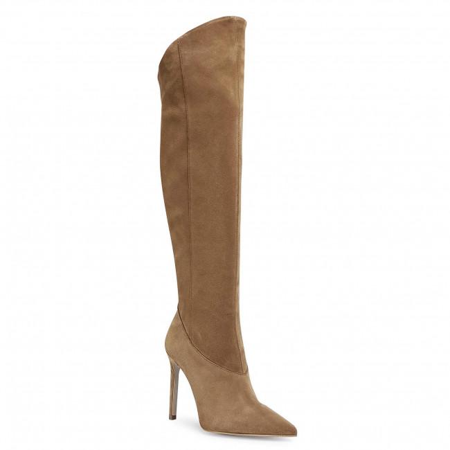 Over-Knee Boots EVA MINGE - EM-10-08-000902 837
