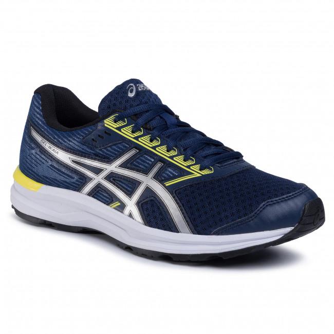 Shoes ASICS - Gel-Ikaia 8 1011A581 Blue