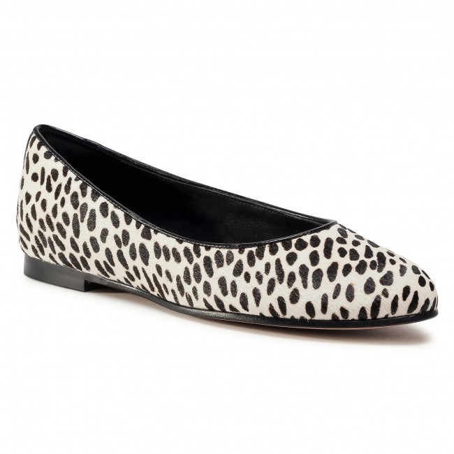Flats CLARKS - Grace Piper 261541914 Animal Print