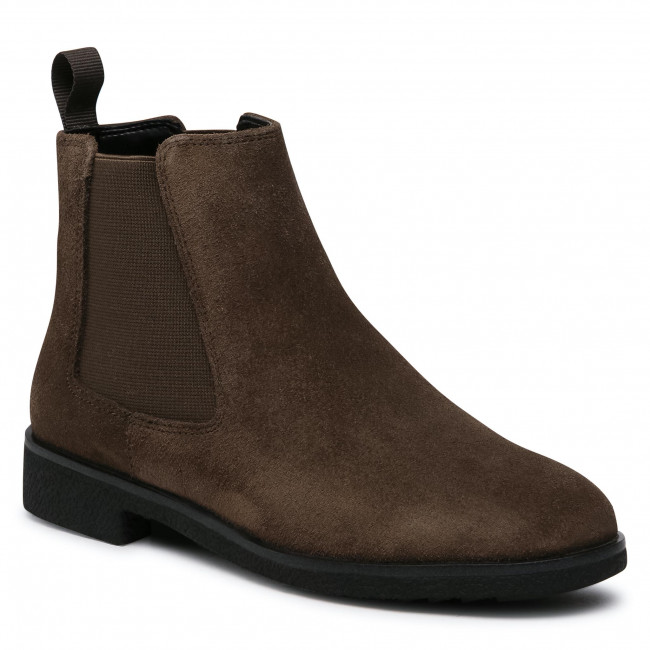 Details about  /Ladies Clarks Casual Chelsea Boots /'Griffin Plaza/'