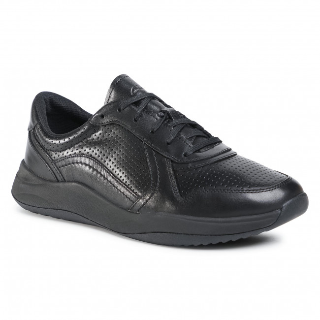 Trainers CLARKS - Sift Speed 261481237