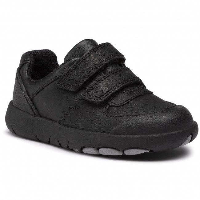 Trainers CLARKS - Rex Pace T 261470457