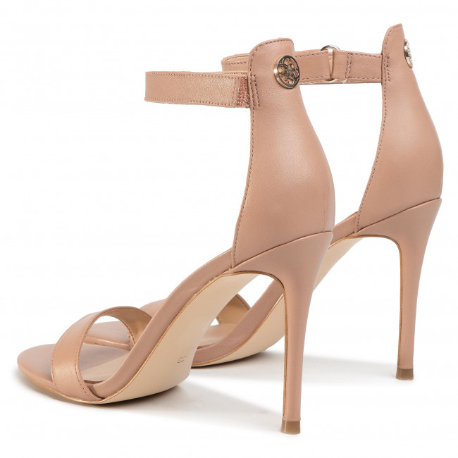 Sandals GUESS - Kahlua FL5KAH LEA03