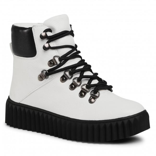 Ankle boots KEDDO - 508578/05-02G White