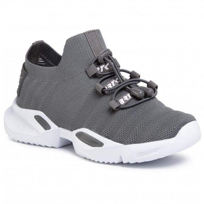 Sneakers BARTEK - 78203-76G Grey