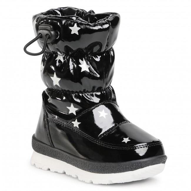 Knee High Boots GARVALIN - 201850 M A-Negro