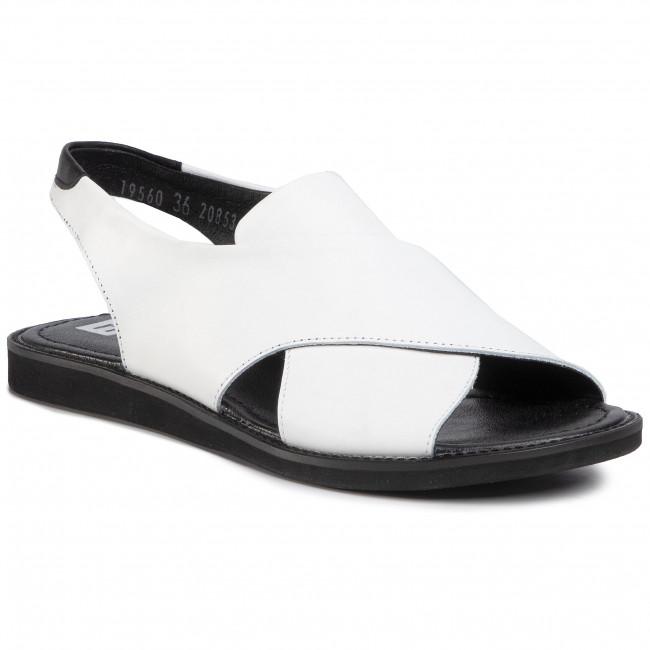 Sandals NESSI - 19560  White