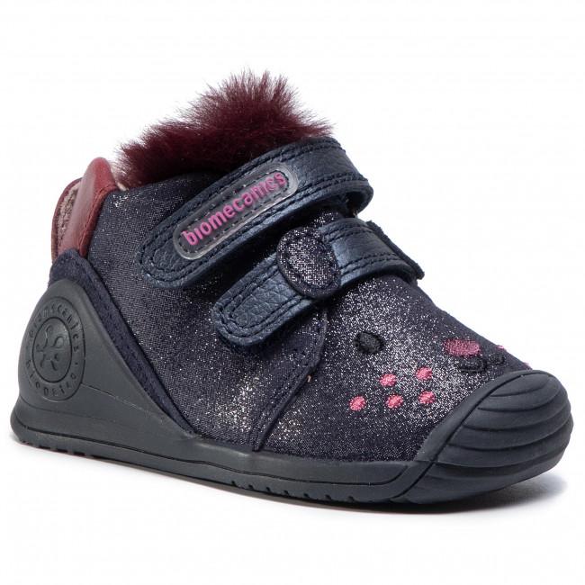 Shoes BIOMECANICS - 201114 A Azul Marino