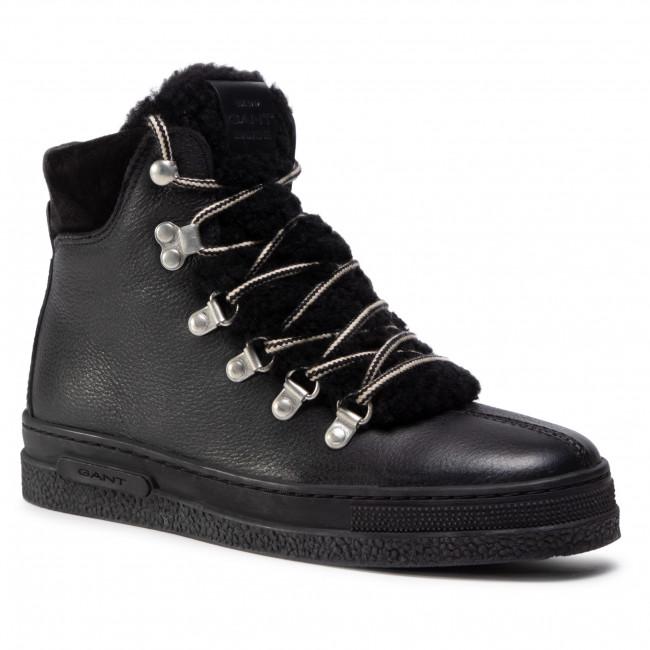 Ankle boots GANT - Breonna 21541960  Black G00