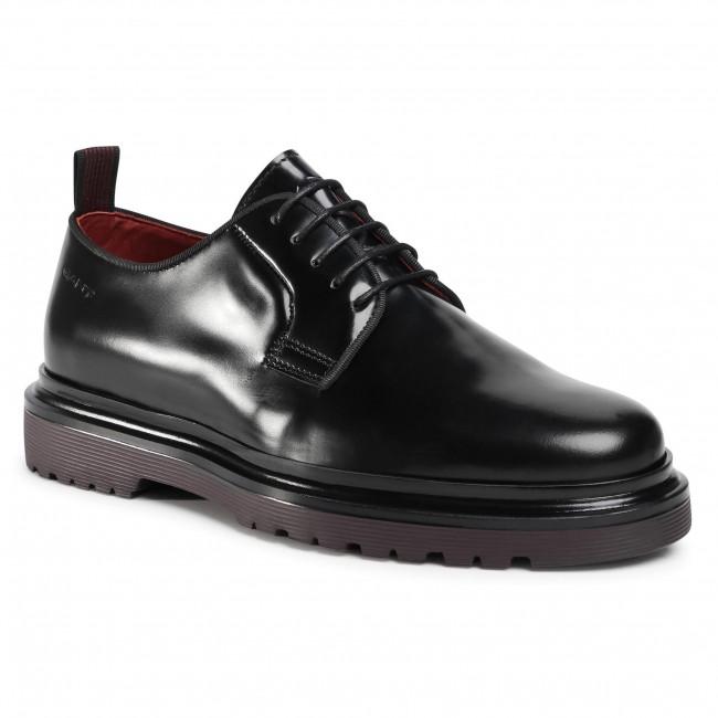 Shoes GANT - Beaumont 21631004  Black G00