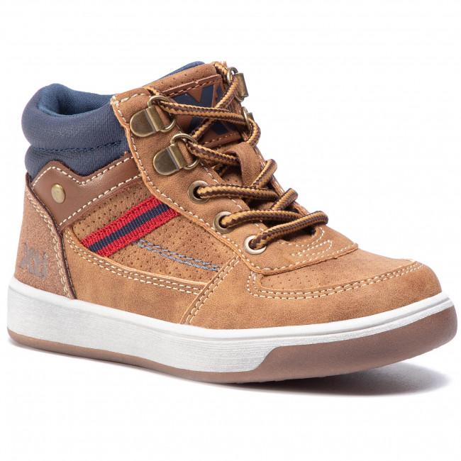 Boots XTI - 57285 Camel