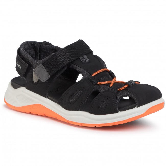 Sandals ECCO - X-Trinsic K 71063205001 Black