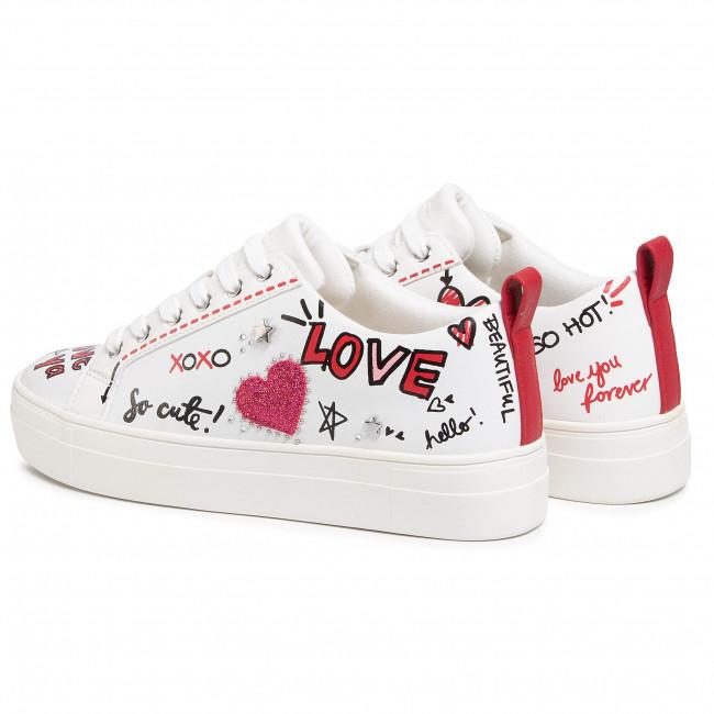 aldo love sneakers