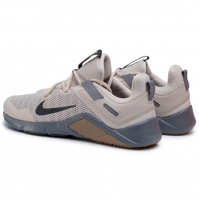 Algún día servilleta animación  Shoes NIKE - Legend Essential CD0443 200 String/Dk Smoke Grey - Fitness -  Sports shoes - Men's shoes   efootwear.eu