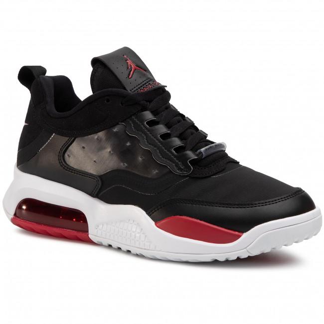 Jordan Max 200 CD6105 006 Black/Gym Red