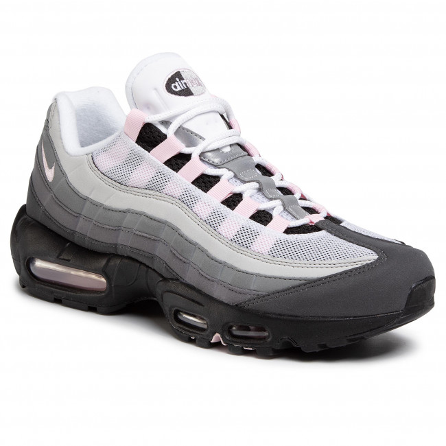 Shoes NIKE Air Max 95 Prm CJ0588 001 BlackPink FoamGunsmoke