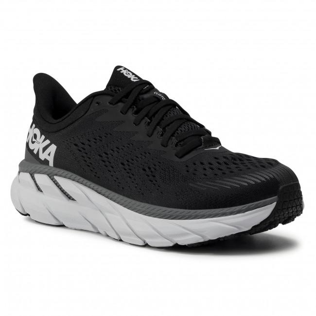 Footwear HOKA ONE ONE - Clifton 7 1110508 Bwht