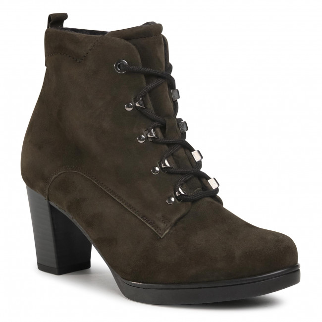 Ankle boots GABOR - 52.865.34 Bottle (Flausch)