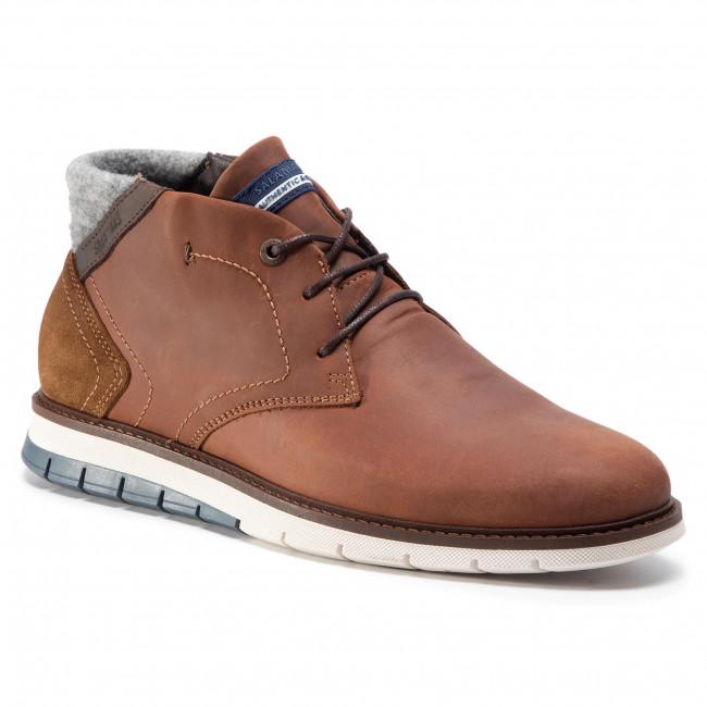 Boots SALAMANDER - Matheus 31-56511-04 Brandy
