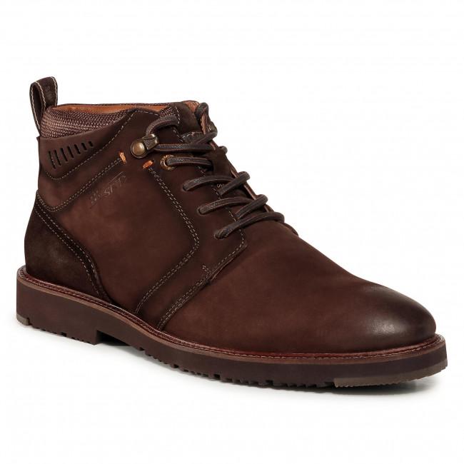 Boots SALAMANDER - Vago 31-61202-64 Brown
